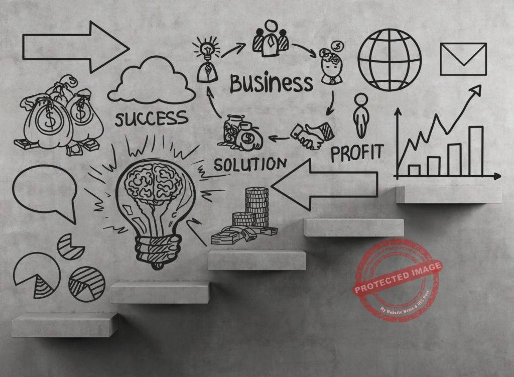 How to develop business skills