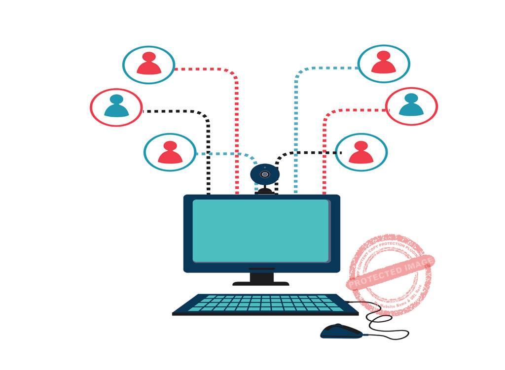 Managing a virtual team_