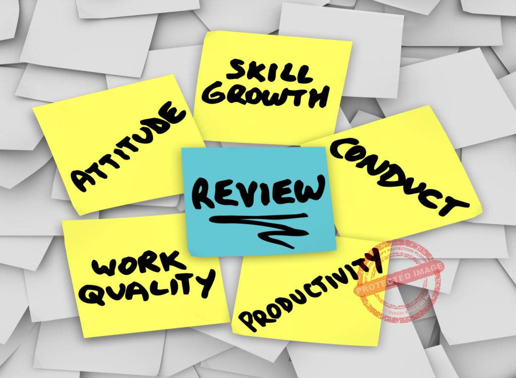 Tips to evaluate your employees' performance