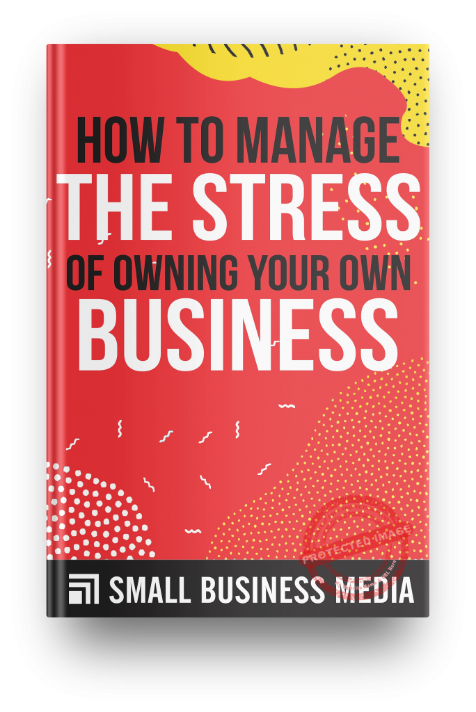 how to manage the stress of owning