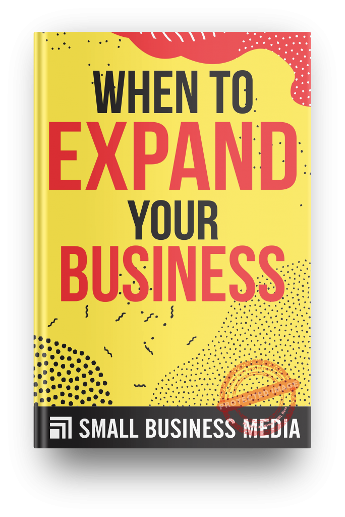 when to expand your business