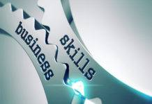 How To Learn Business Skills_