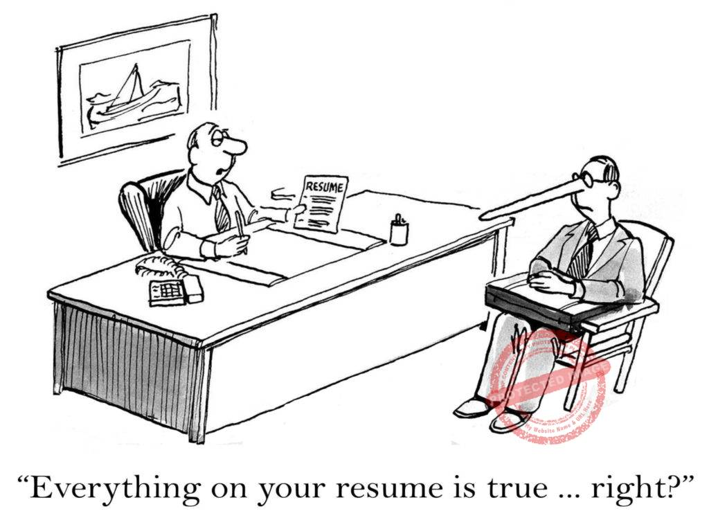 How to conduct a job interview