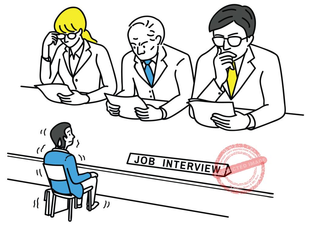 How to interview people