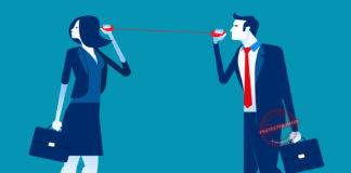 How to listen effectively - a guide for leaders