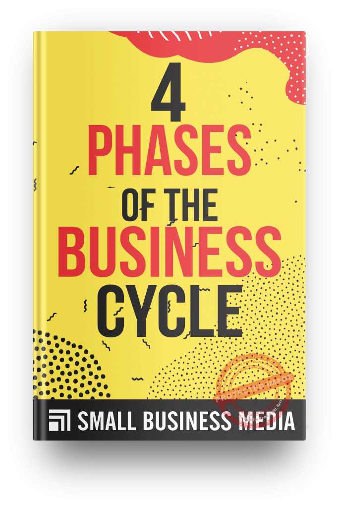 four phases of the business cycle