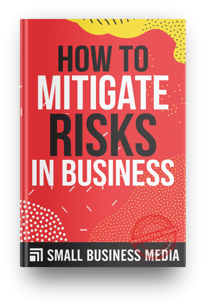 how to mitigate risks in business