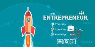 why entrepreneurship is a central part of any business_