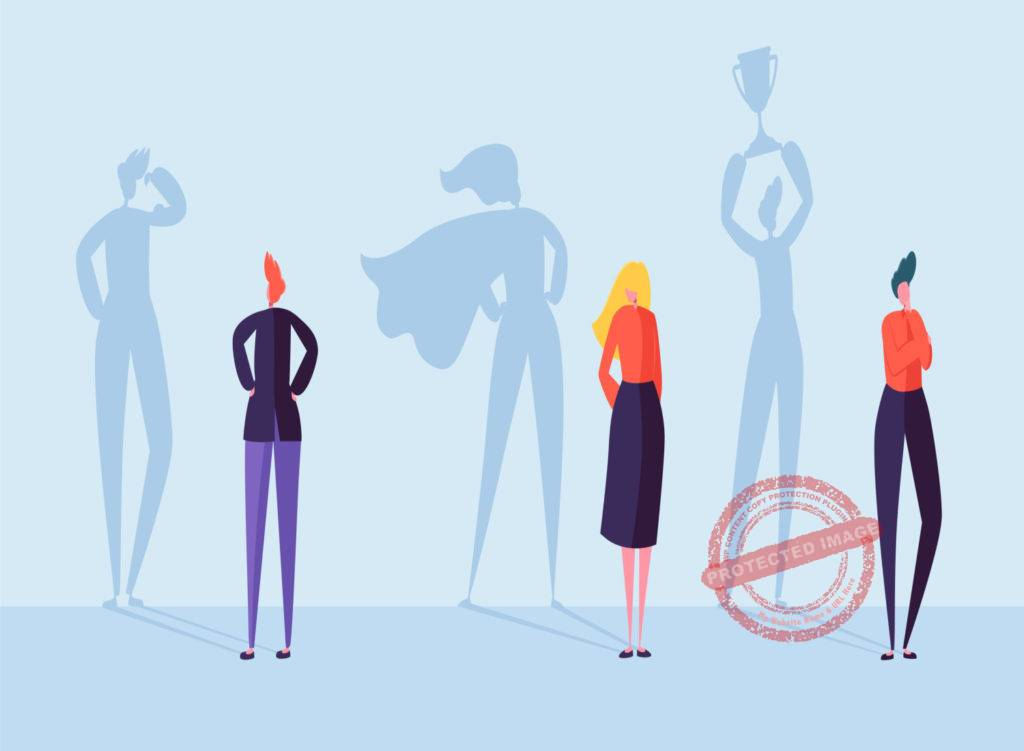 Bringing down obstacles to female leadership