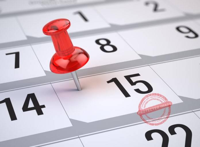 How to meet deadlines
