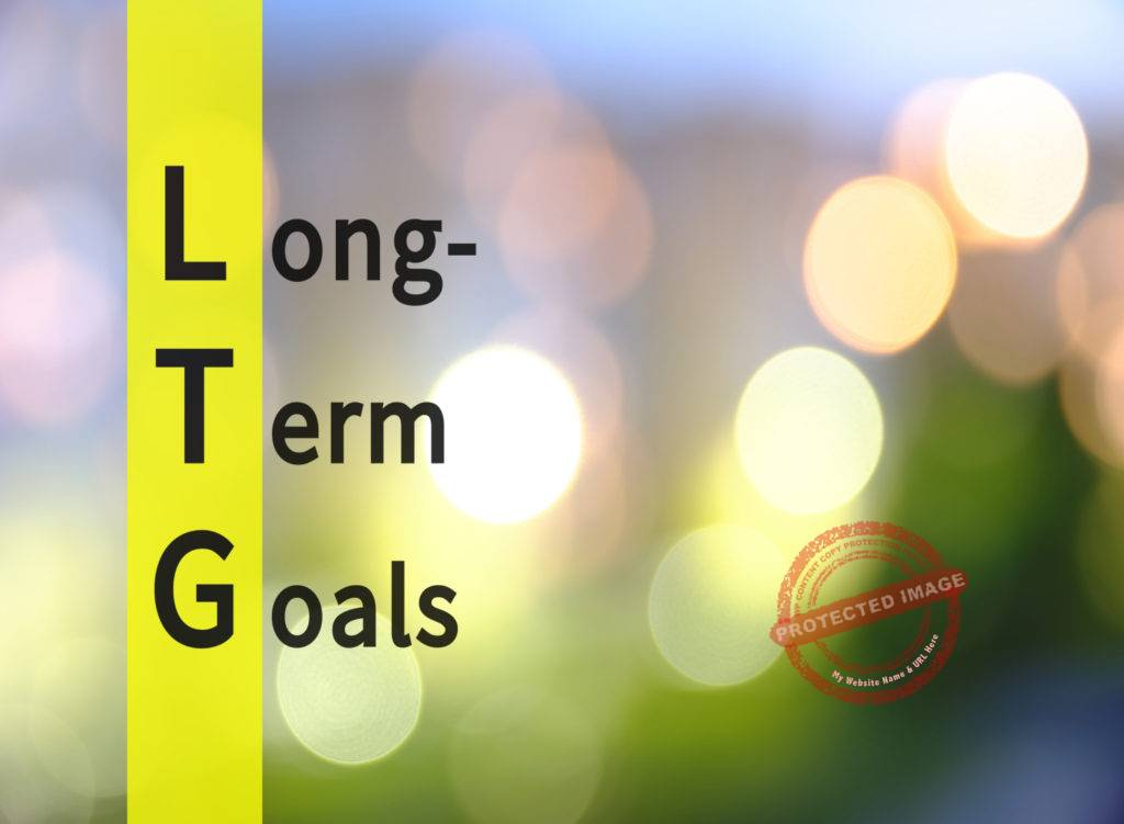 How to set business goals and objectives