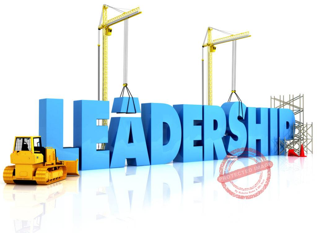 Leadership in the workplace articles