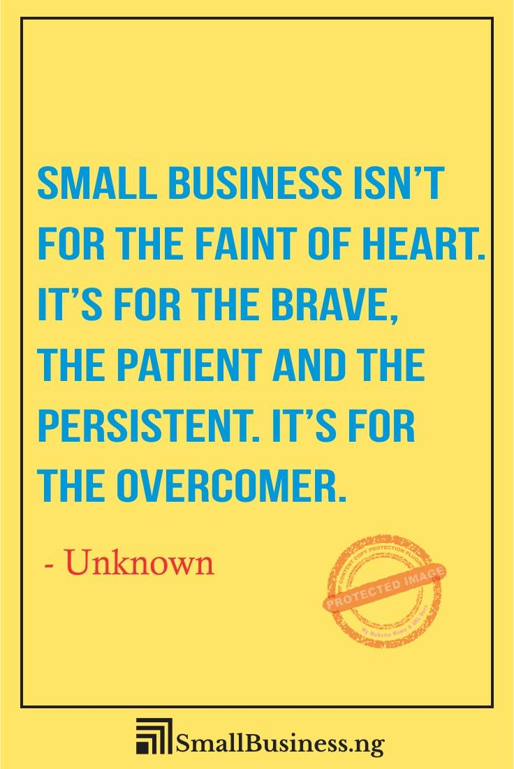 Inspirational Business Quotes