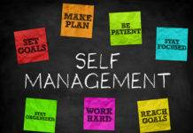 How To Manage Yourself