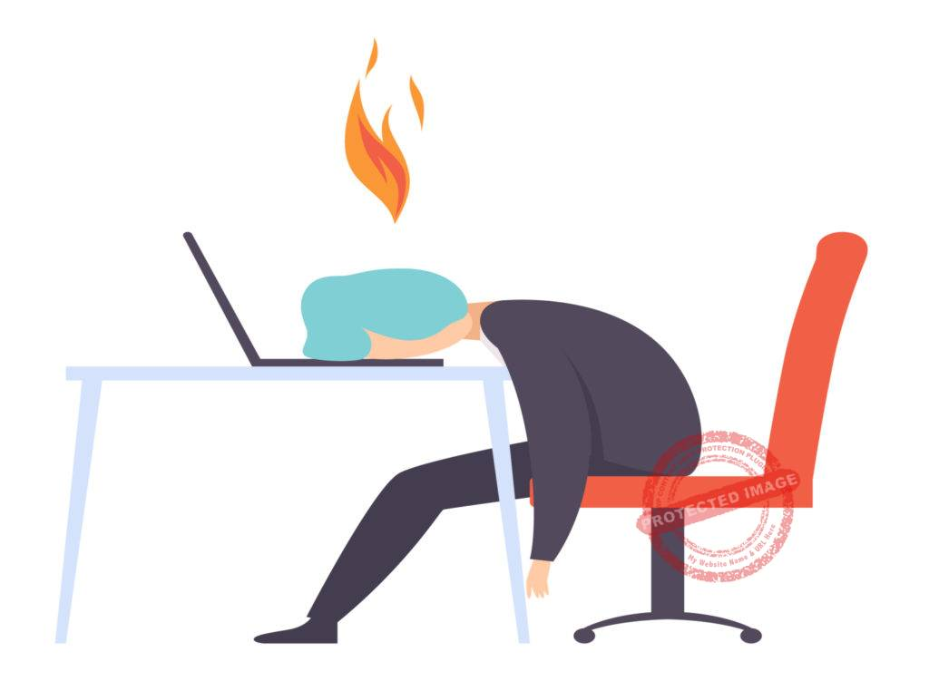 How do i keep my employees from Burning Out