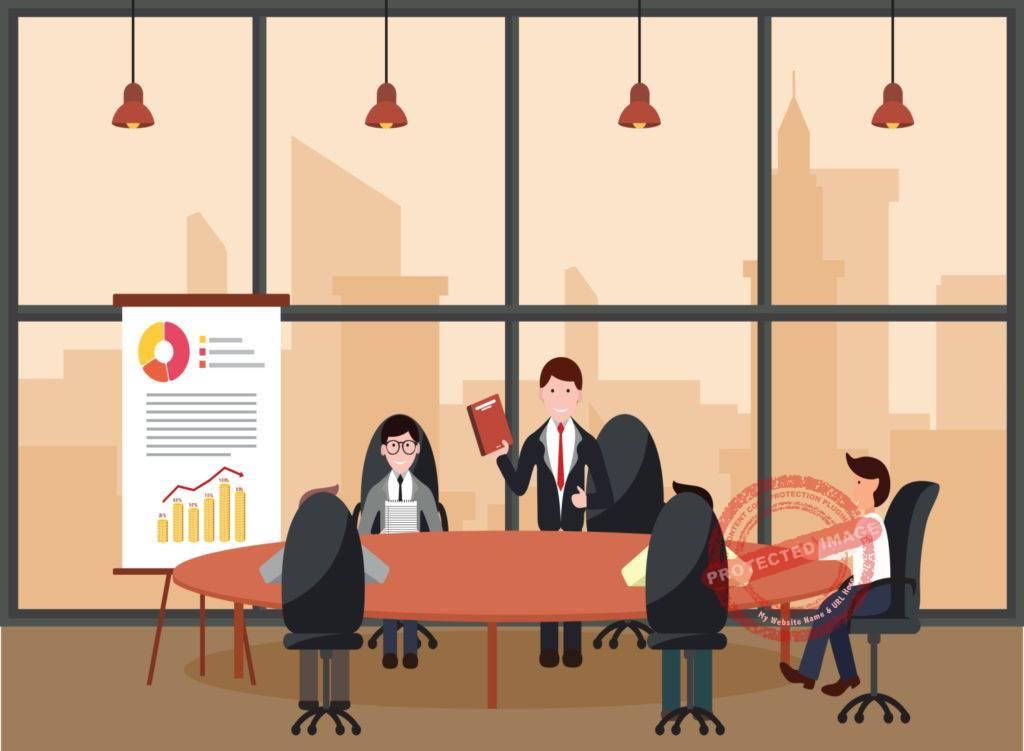 Managing effective meetings