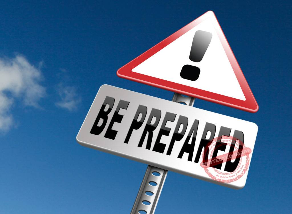 Preparing for business disaster and crisis