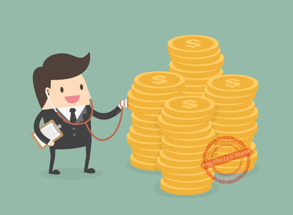 small Business money management