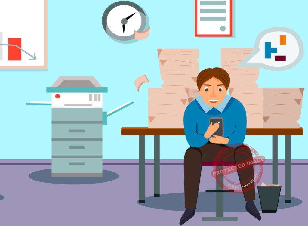 Business productivity tips