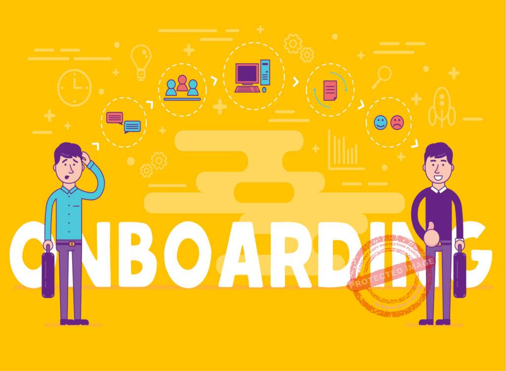 Developing an employee onboarding program