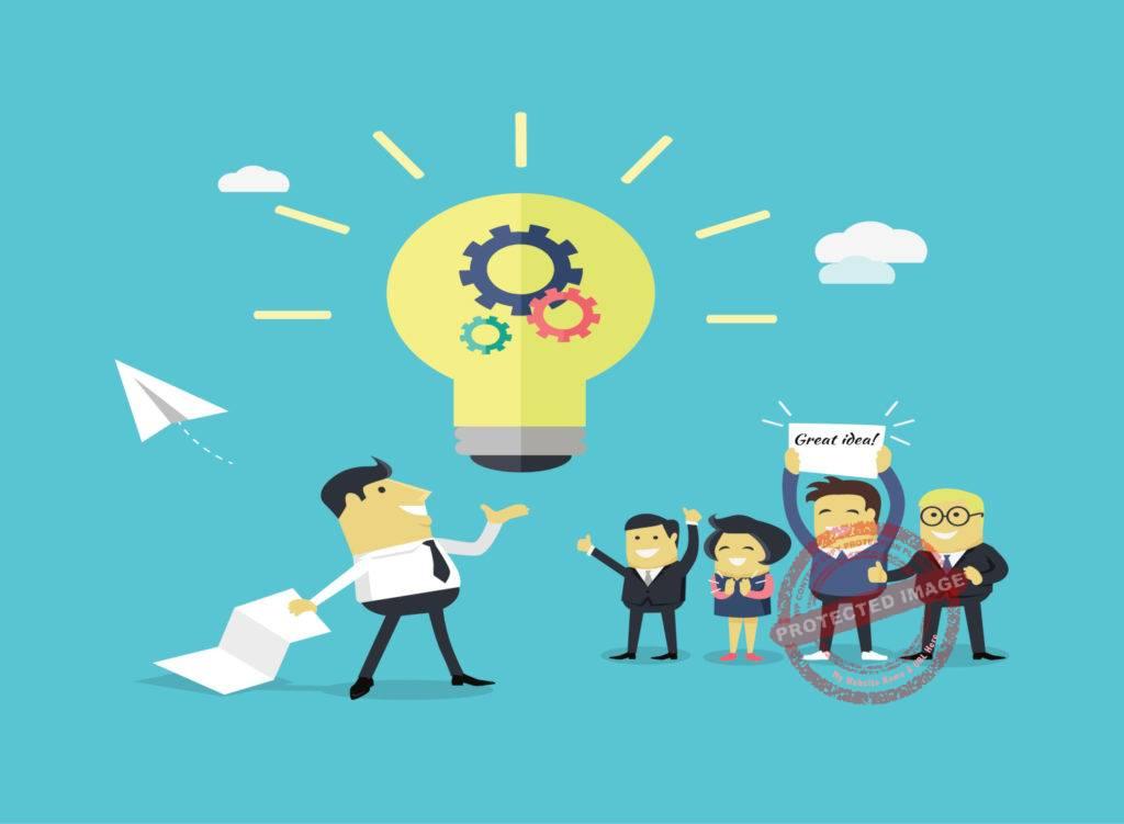 How do you build a team