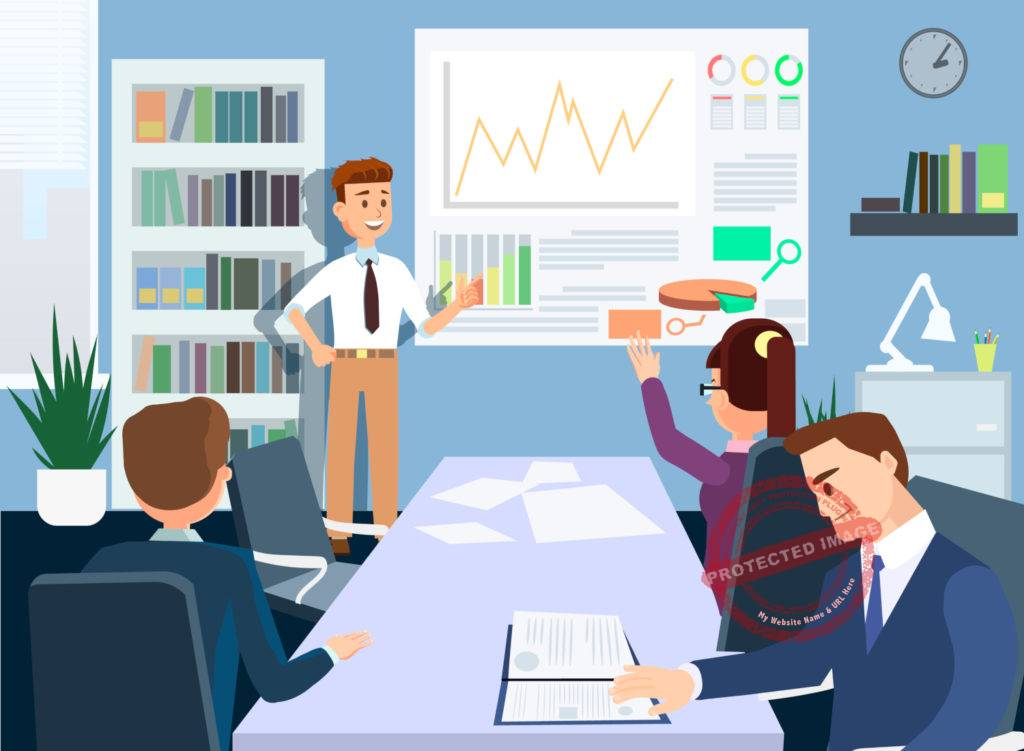 How to manage a team of employees