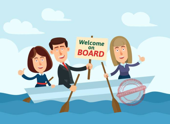 How to onboard new hires