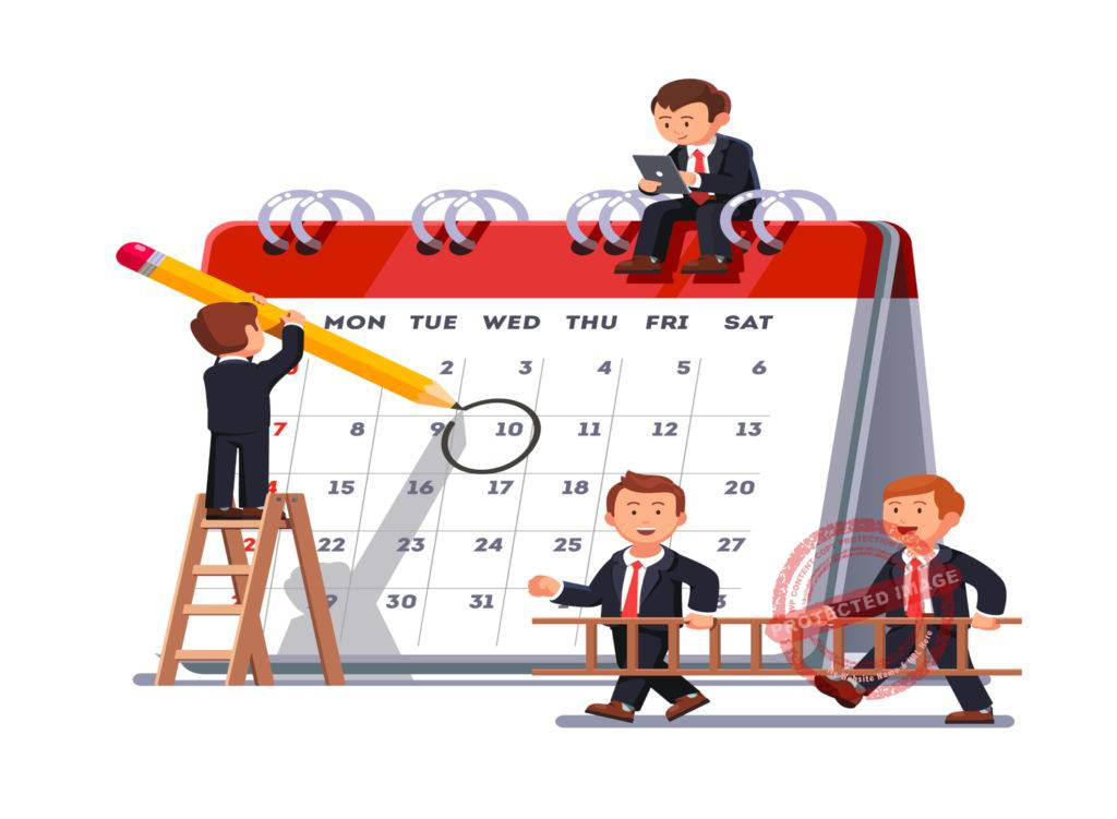 Productivity tips in business