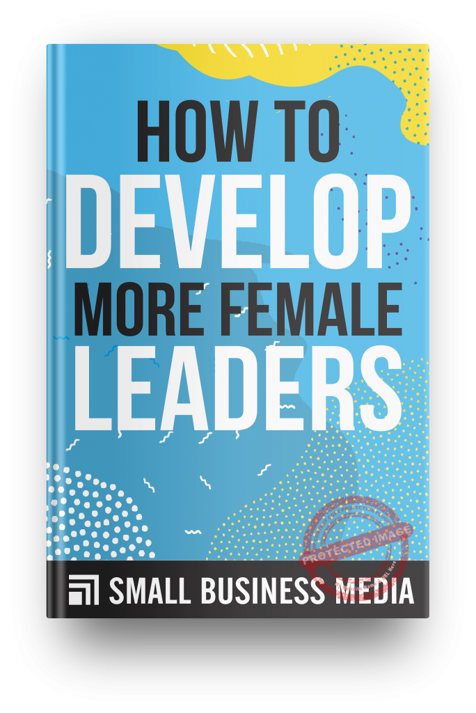 how to develop more female