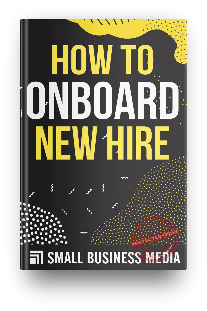 how to onboard new hire