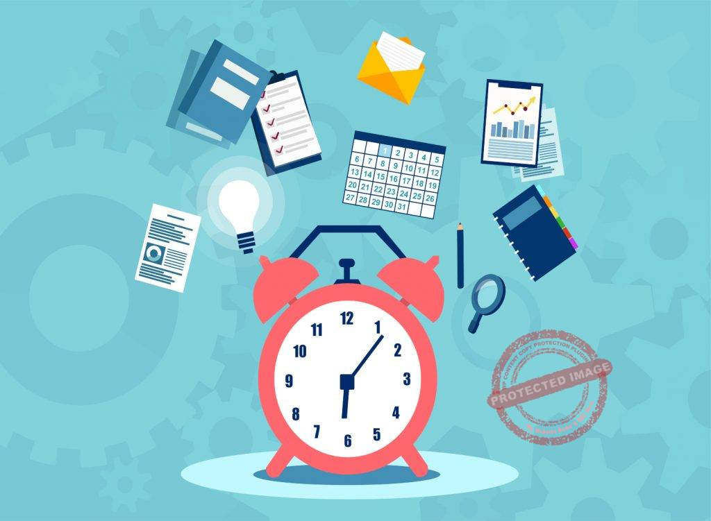 How to block out time for work hacks