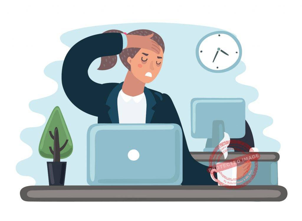 How to get more work done in less time at work