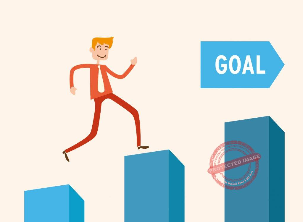 How to set smart goals template
