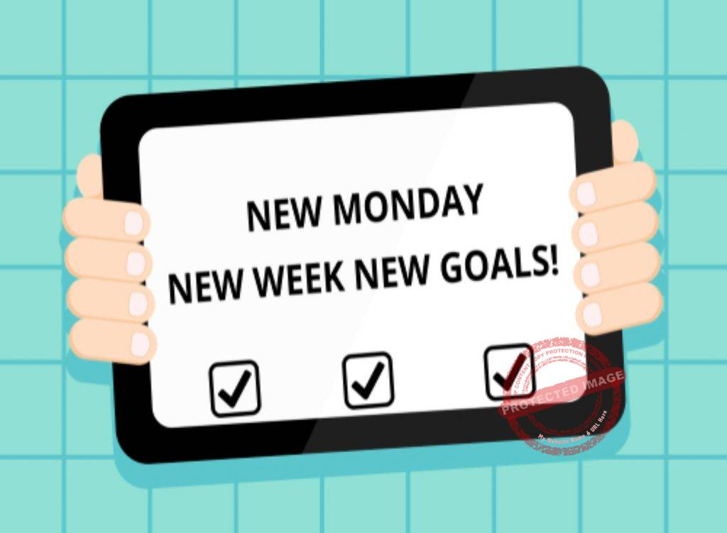 How to write smart goals and strategies