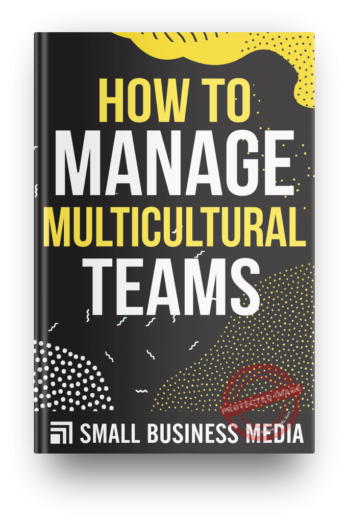 how to manage multicultural team