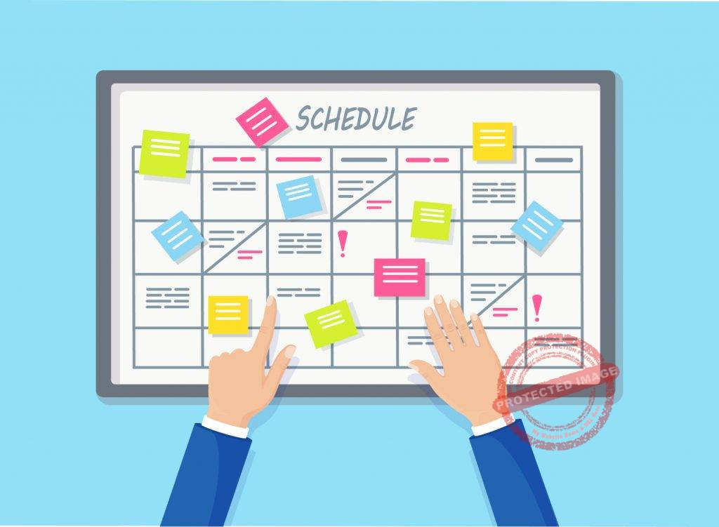 Creative time management strategies