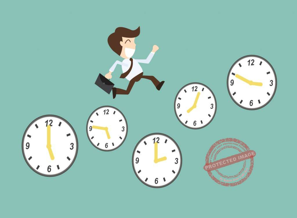 How many hours does a ceo work