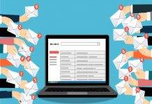 How to organize your email inbox effectively