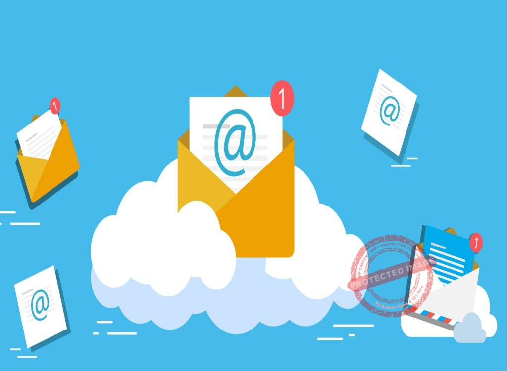 Managing your email more effectively