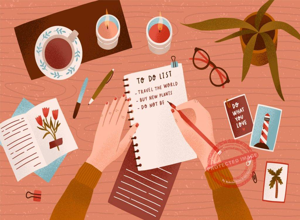 Time management strategies in the workplace