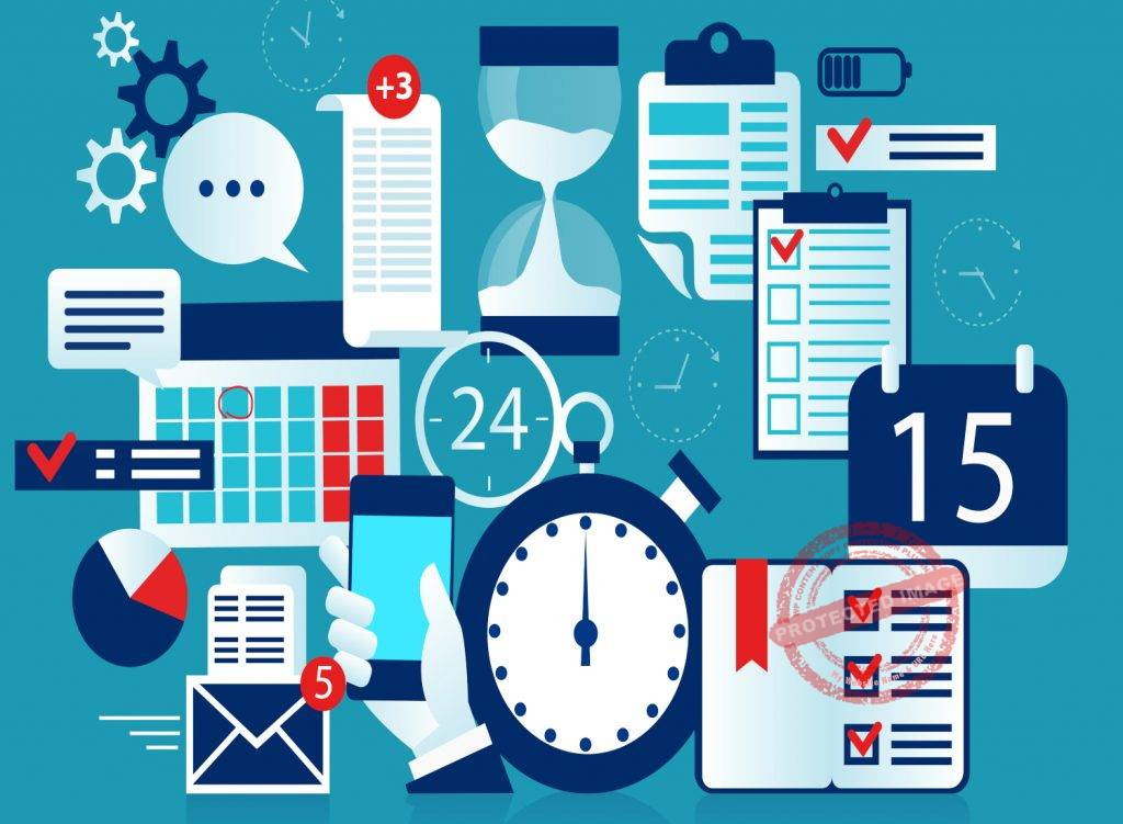 Ways to manage your time effectively