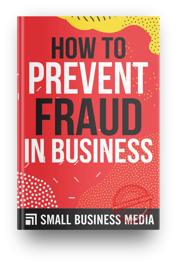 how to prevent fraud in business