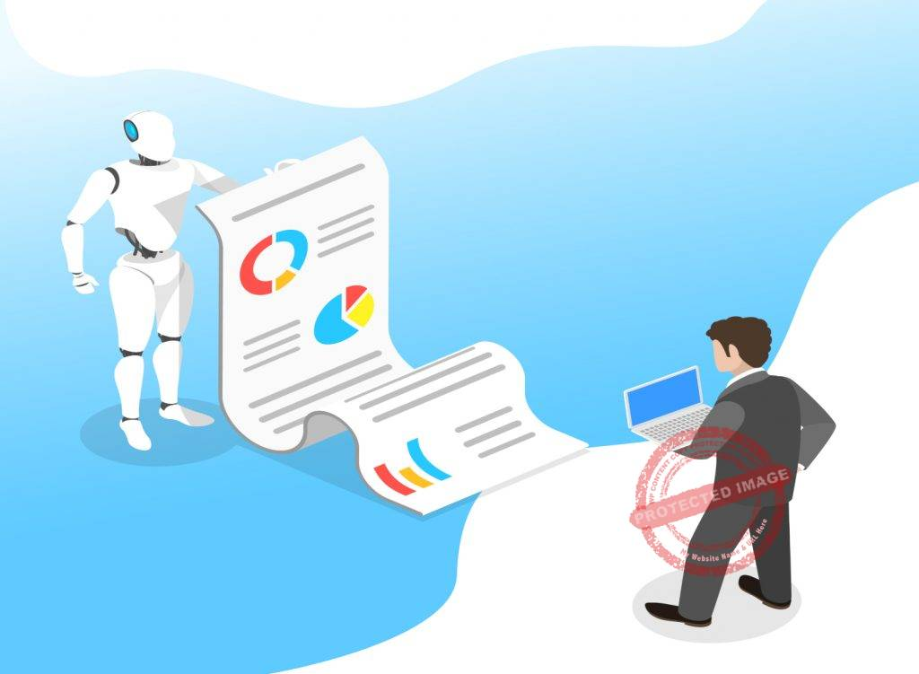 Benefits of automation in the workplace