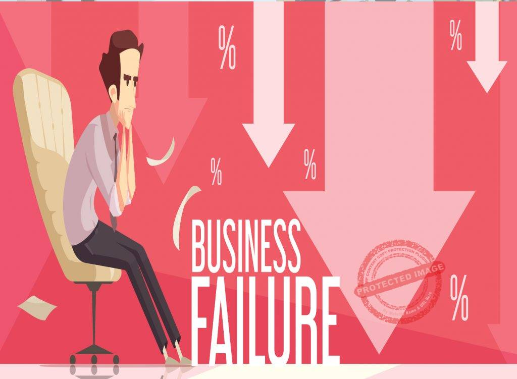 Famous entrepreneurs who failed in business