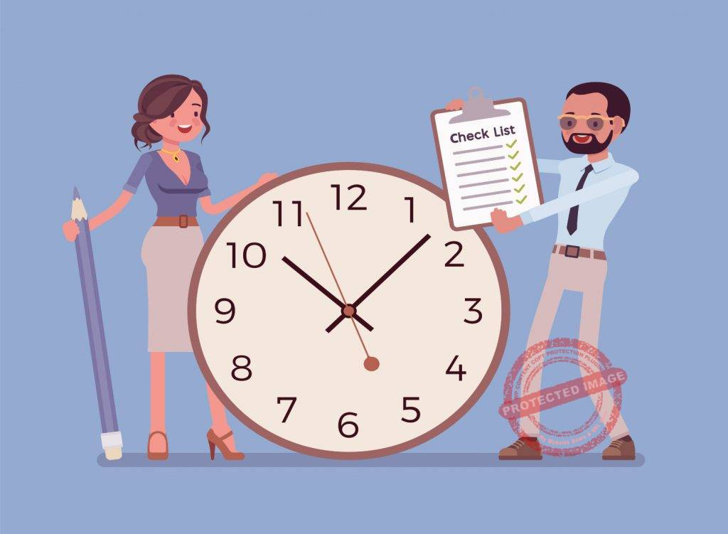 How can i find time for my business