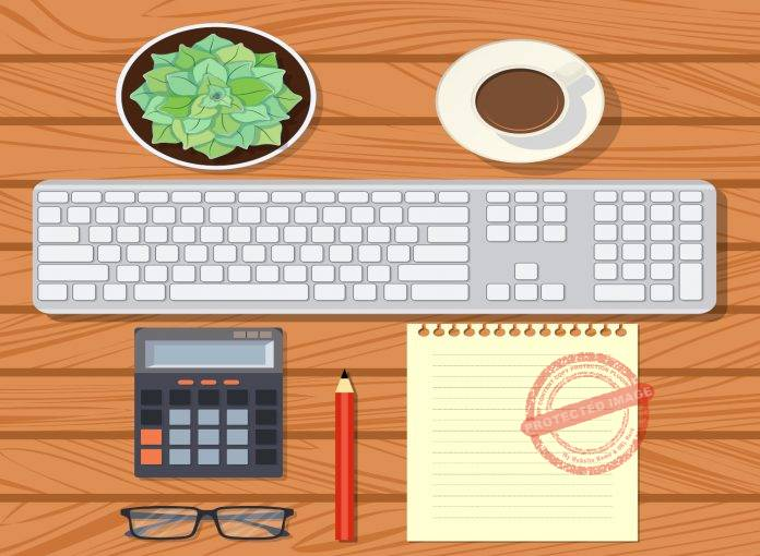 How to create a productive work space