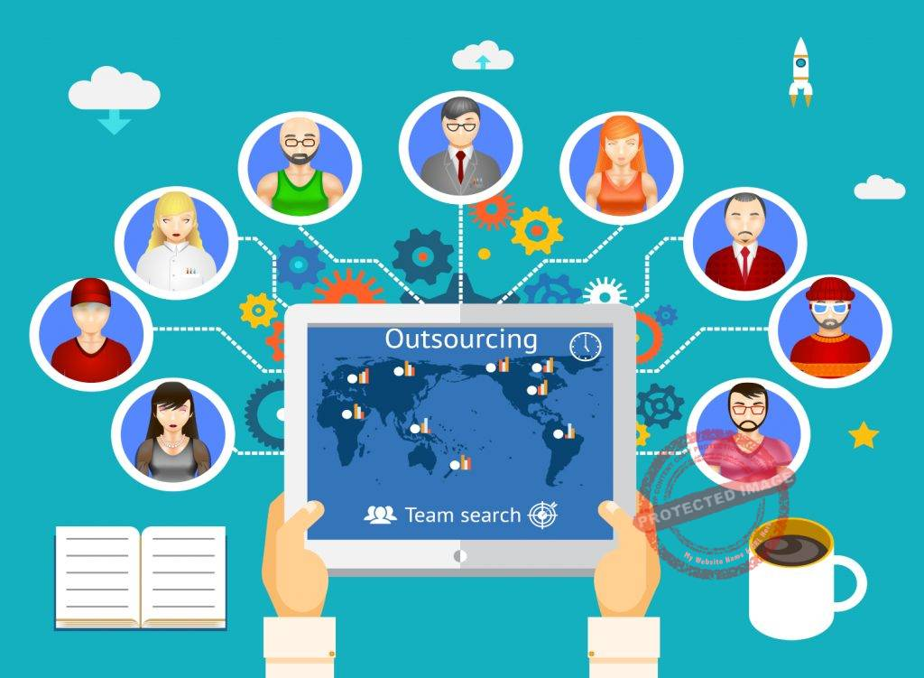 Tasks to be Outsourced