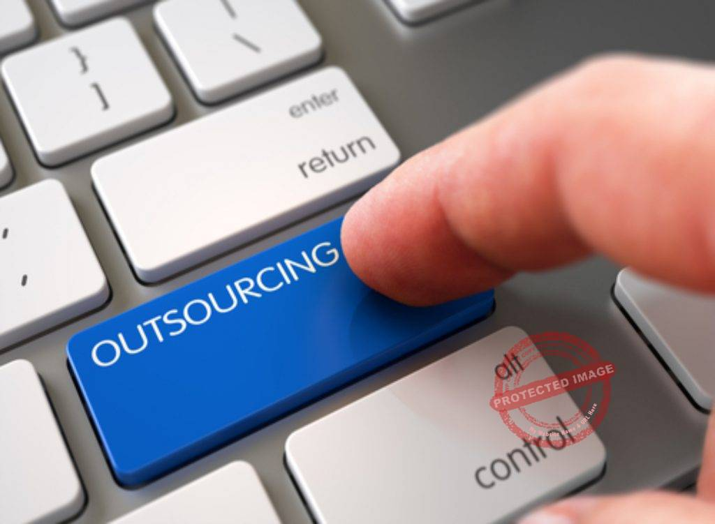 Disadvantages of outsourcing marketing activities