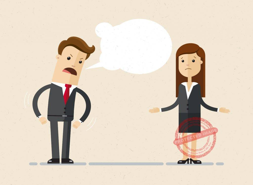 How to deal with an employee that keeps making mistakes