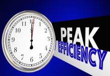 How to identify your peak productivity hours and use it to get things done
